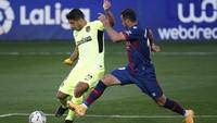 Huesca Vs Atletico Madrid Tuntas Tanpa Gol