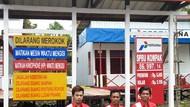 Hore! Warga Asmat Bisa Beli BBM dengan Harga Seperti di Jawa