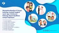 Jaga Ketahanan Keluarga dengan Memahami 8 Fungsi Keluarga Ini