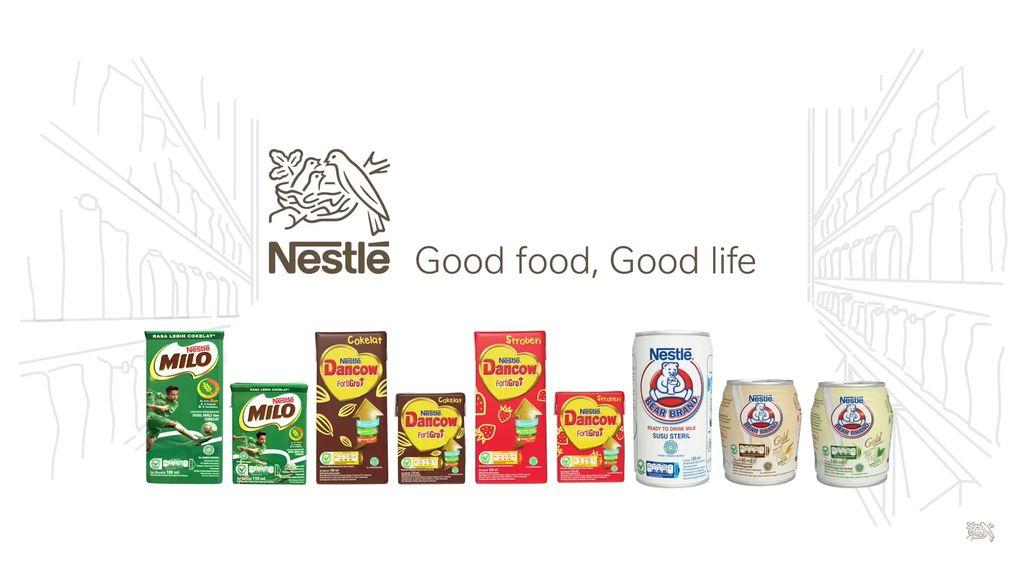 BPOM Keluarkan Logo 'Pilihan Lebih Sehat' untuk Makanan Kemasan