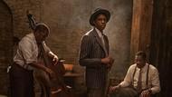 Netflix Bakal Calonkan Chadwick Boseman Jadi Aktor Terbaik