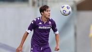 Juventus Terus Kejar Federico Chiesa