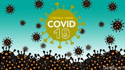 Tambah 4.070, Kasus Positif COVID-19 di RI 24 Oktober Jadi 385.980