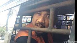 Jerinx Kini Diborgol di Mobil Tahanan, Tuding Sidang Pesanan Jika Tetap Online