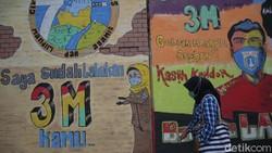 Lampaui Kasus Baru COVID-19 di Indonesia, Ini Sebaran 309.219 Kasus Sembuh