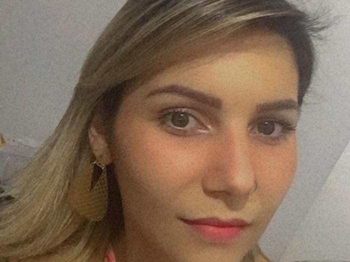 Kamylla Wanessa Cordeiro de Melo