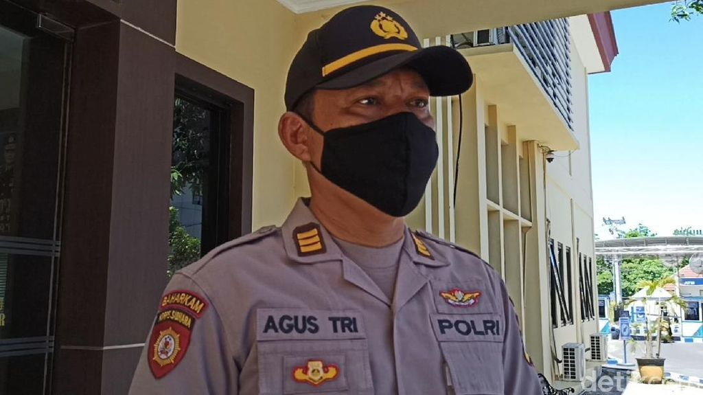 Kasat Sabhara Polres Blitar Resign Gegara Sering Dimaki Kapolres