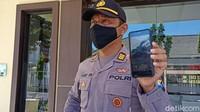 Lewat Video Sabung Ayam, Kasat Sabhara Polres Blitar Juga Ngadu ke Jokowi