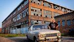 Mengenang Jerman Timur Pasca 3 Dekade Bersatu Lewat Sisa Peninggalan
