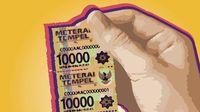 Kupas Fakta Penting Meterai Rp 10.000