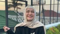 Tantangan Nathalie Holscher Jalani Ramadhan Pertama Sebagai Mualaf