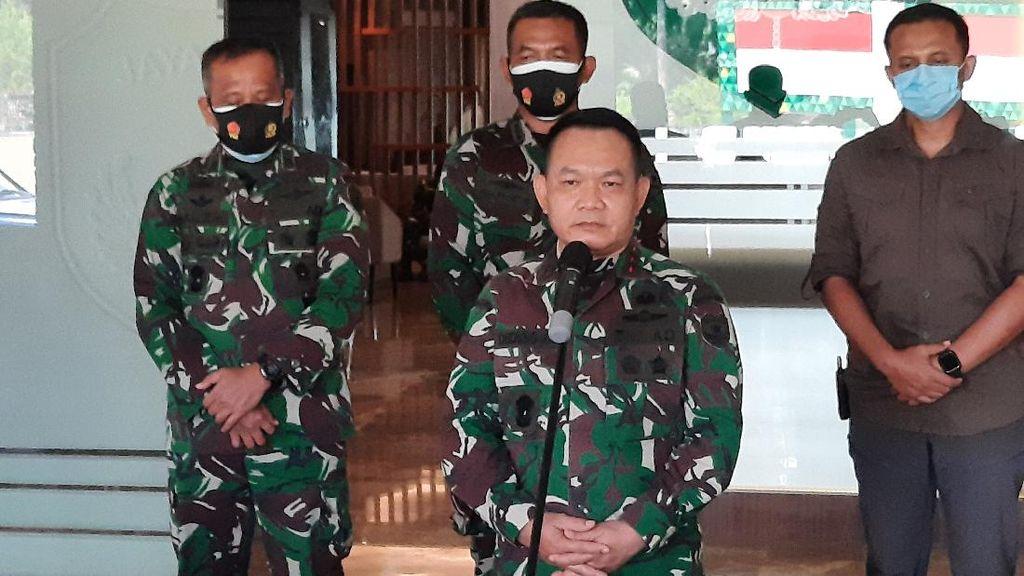 Cerita Pangdam Jaya Disambangi Perwakilan FPI