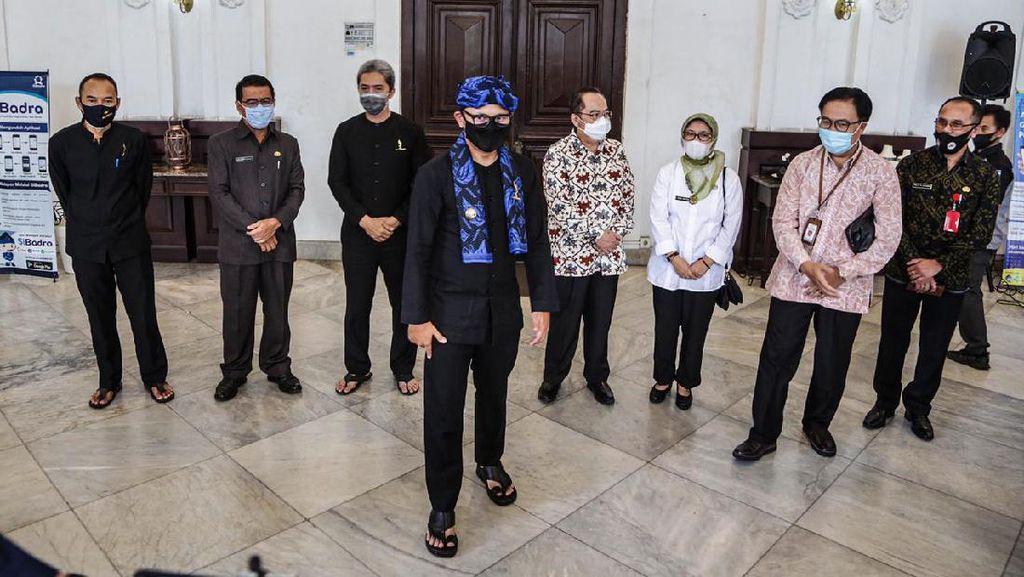 Jadi Sekda Perempuan Pertama Kota Bogor, Ini Profil Syarifah Sofiah