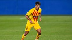 Philippe Coutinho Hidup Lagi di Barcelona