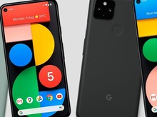 Komparasi Spesifikasi Pixel 5, Pixel 4A 5G, dan Pixel 4A