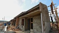 Pemerintah Beri Tugas Khusus SMF Benahi Rumah di Daerah Kumuh