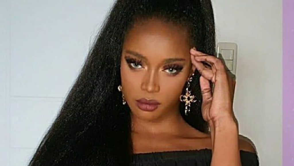 Fakta-fakta Fatou Samba, Calon Member Girlband KPop dari Afrika
