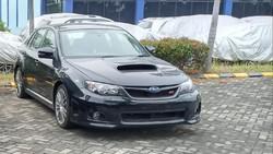 Mobil Subaru Sitaan Negara Kembali Dilelang, Termasuk Sparepart-nya