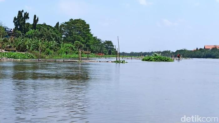 sungai brantas kediri