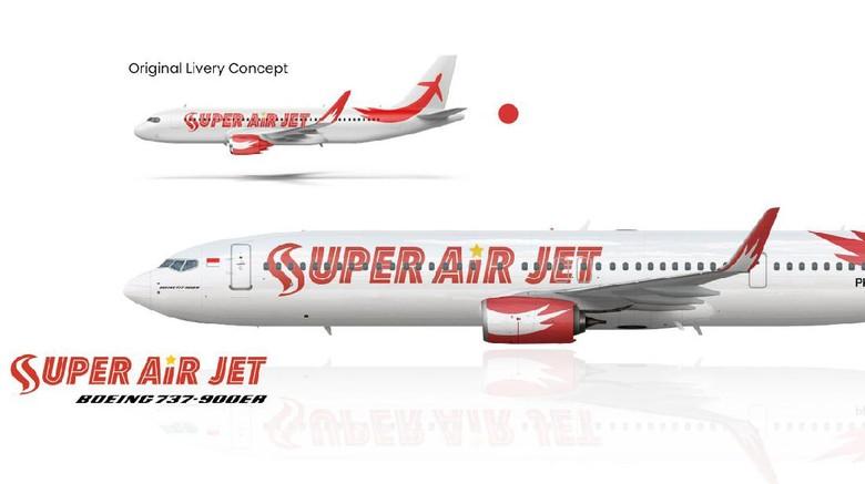 Super Air Jet