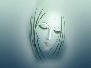 Tes Keprbadian: Gambar Bangau atau Wajah Wanita yang Pertama Kamu Lihat?