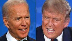 Cek Fakta Klaim-klaim Trump dan Biden dalam Debat Capres Pertama