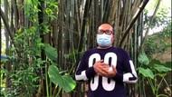 Wakil Bupati Kubu Raya Sujiwo Positif COVID-19: Badan Terasa Remuk