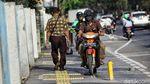 10 Gaya Urakan Bikers Warga +62