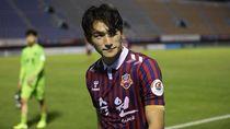 Seperti di Drama, Deretan Atlet Korea Ini Punya Wajah Tampan Bak Para Aktor