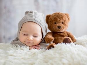 100 Nama Bayi Laki-laki Islami Terinspirasi dari Sahabat Nabi dan Artinya