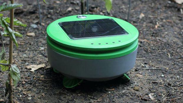 Gadget untuk berkebun