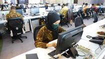 Geliat Hari Batik Nasional di Perkantoran Jakarta