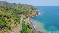 Wisata Geopark Ciletuh Palabuhanratu Ditutup Sementara!