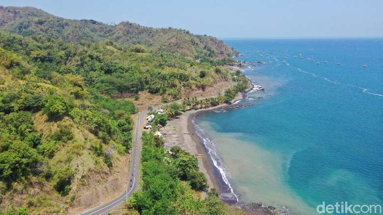 Geopark Ciletuh Pelabuhanratu
