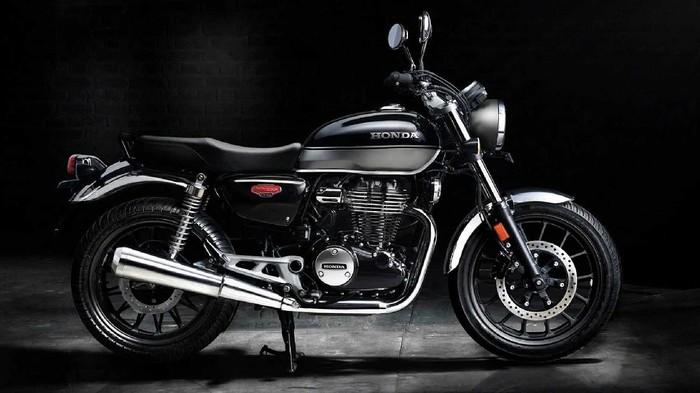 Honda Hness CB 350