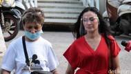 Iis Dahlia Disebut Menipu Surat SWAB, Kini Tunggu Permohonan Maaf