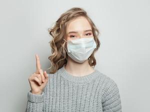 Insinyur Ini Ciptakan Masker yang Mudah Terurai, Kurangi Polusi dari Pandemi