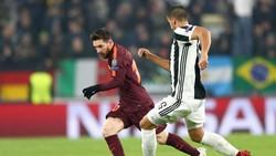 Jadwal Liga Champions Matchday II, Ada Juventus Vs Barcelona