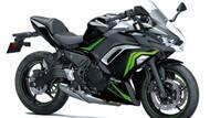 Kawasaki Siap Gas Poll di 2021, Bakal Permak 3 Model Motor