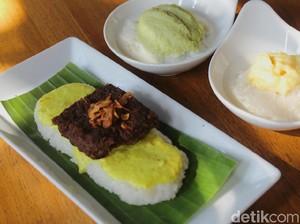 Tansu Jakarta : Bisa Makan Tansu Durian dan Nasi Burih di Dalam Mobil
