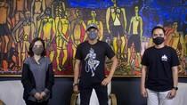 Ubah Format Jadi Virtual, Prambanan Jazz Diisi Musisi dalam Negeri