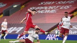 Klopp: Liverpool Sudah Oke, yang Kurang Cuma Gol