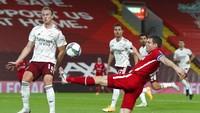 Piala Liga Inggris: Arsenal Singkirkan Liverpool via Adu Penalti