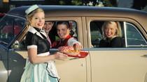 5 Tips Nyaman Makan di Mobil yang Lagi Ngetren