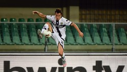 Inter Milan Selangkah Lagi Daratkan Matteo Darmian