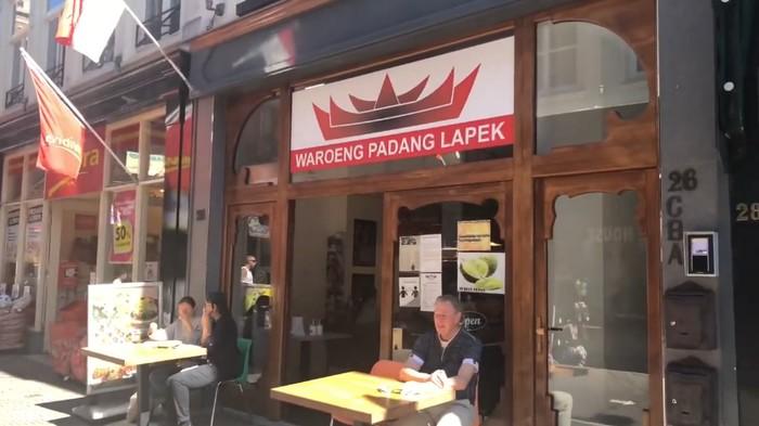 5 Restoran Indonesia yang Populer di Luar Negeri, Jepang hingga NYC