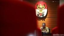 Syahroni Tersangka Baru di Kasus Korupsi Eks Bupati Zainudin Hasan