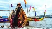Dirindukan Netizen se-Indonesia, Ini Respons Susi Pudjiastuti