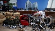 Ini Dia Harley & Brompton Selundupan yang Libatkan Ari Askhara