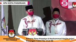 Video Cawalkot PDIP TerapkanEkasilaJika Menang Pilwali Pasuruan
